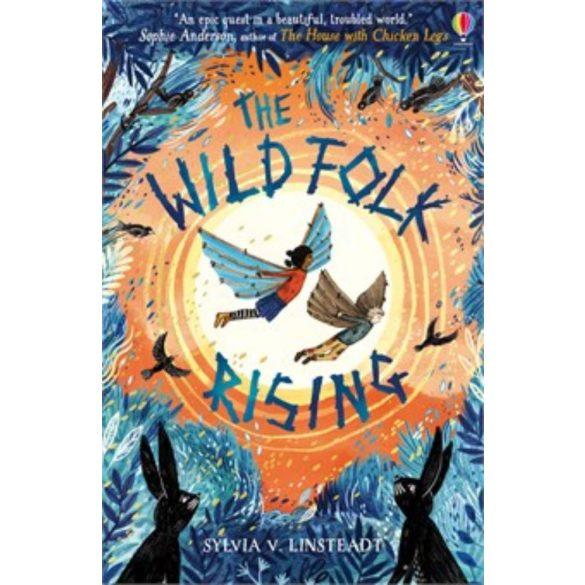 The Wild Folk Rising