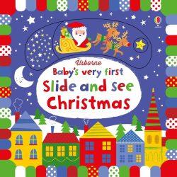 Slide and see Christmas