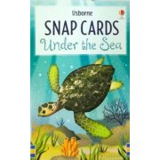 Snap Cards Under The Sea