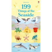 199 Things at the Seaside