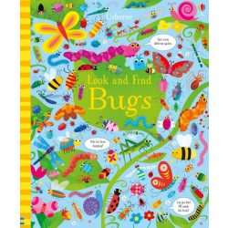 Look and Find Bugs
