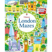 London Mazes