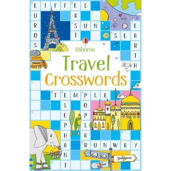 Travel Crosswords