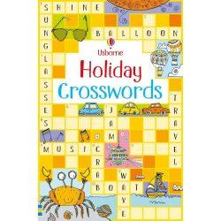 Holiday Crosswords