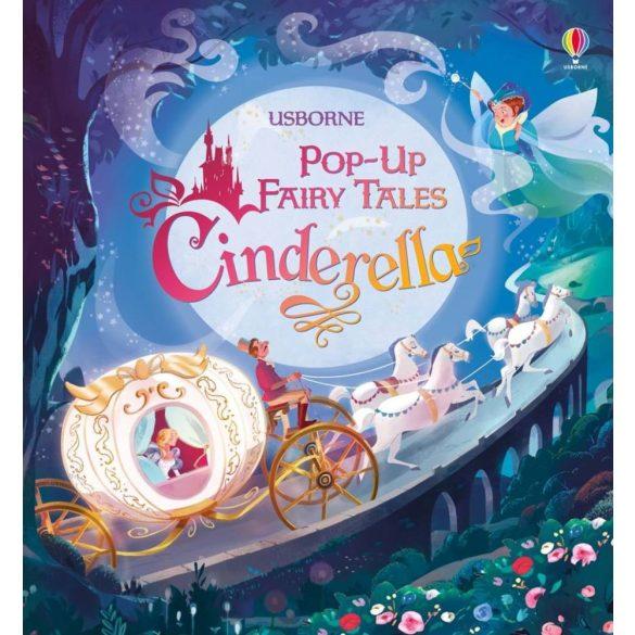 Pop-up fairy tales - Cinderella