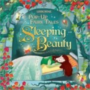Pop-up Fairy Tales - Sleeping Beauty