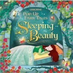 Pop-up Fairy Tales - Sleeping Beauty