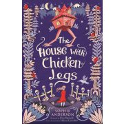 The House with Chicken Legs
