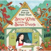 Pop-up fairy tames -  Snow White and the Seven Dwarfs