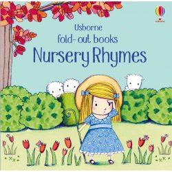Nursery Rhymes - Usborne fold-out books