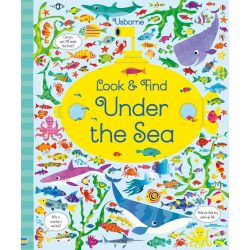 Look and Find Under The Sea