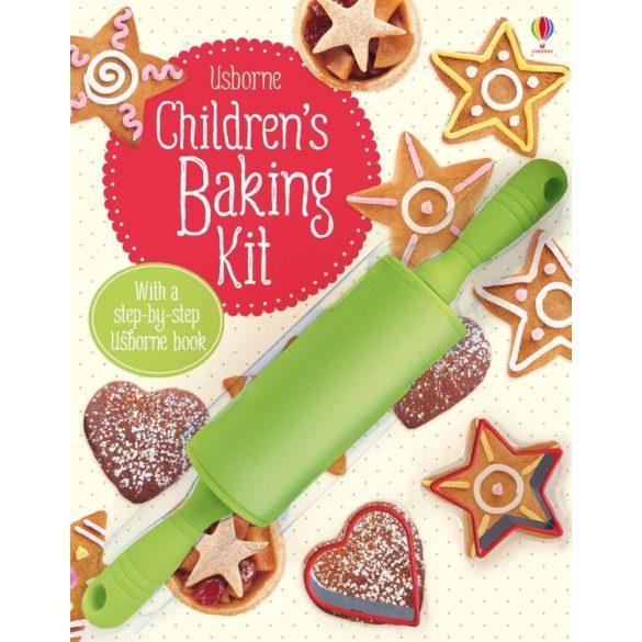 Children's baking kit