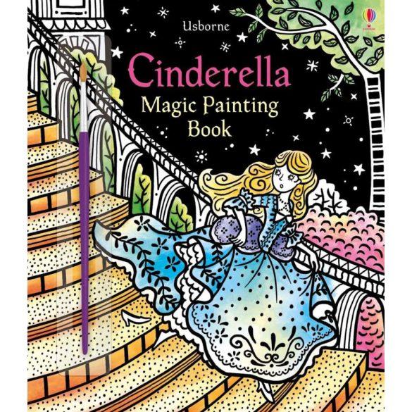 Magic Painting Cinderella