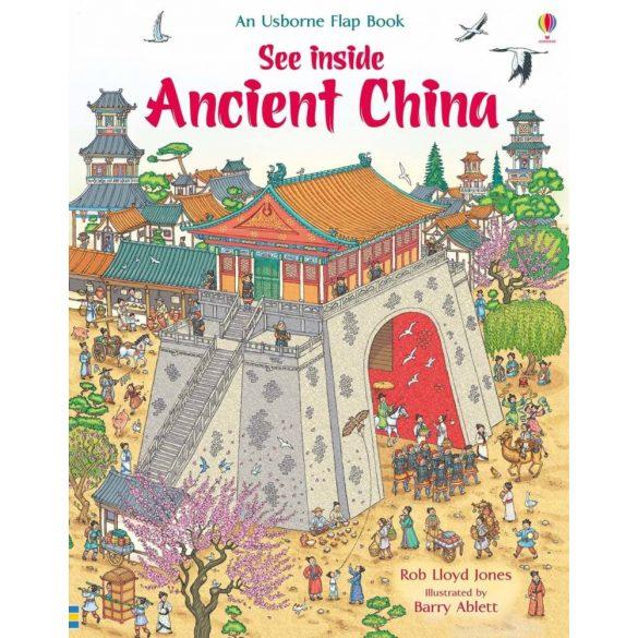 See inside Ancient China