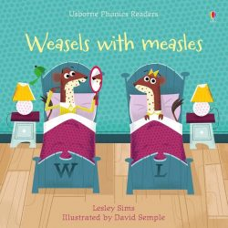 Weasels With Measels