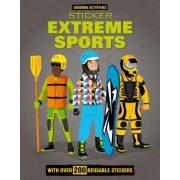 Sticker Extreme Sports