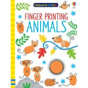Finger Printing Animals