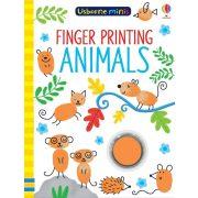 Finger Printing Animals