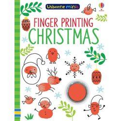 Finger Printing Christmas