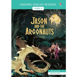 Jason and the Argonauts - Reading level 2