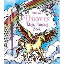 Magic Painting Unicorns