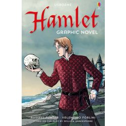 Hamlet - Graphic novel