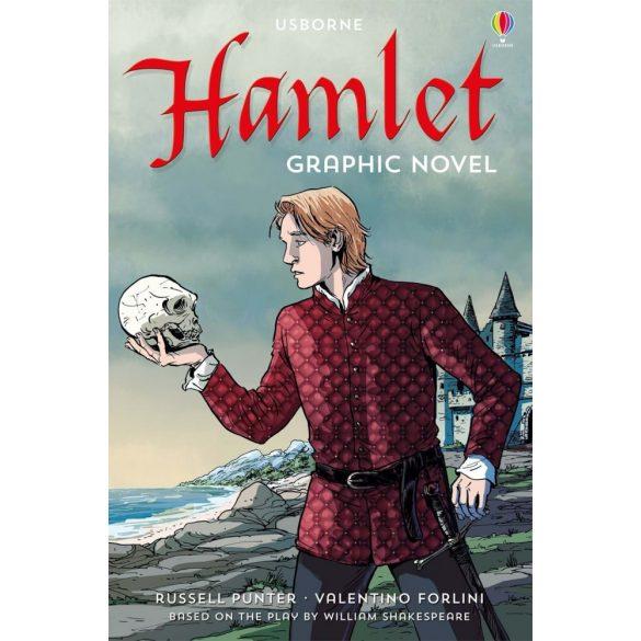 Hamlet - Graphic novel
