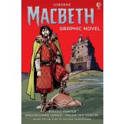 Macbeth Graphic Novel