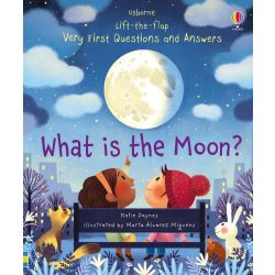 What is the moon?