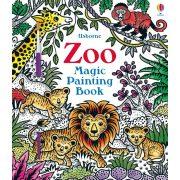 Zoo Magic Painting