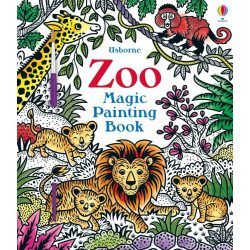 Zoo Magic Painting