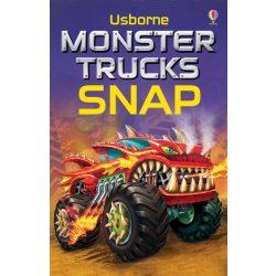 Monster Trucks Snap