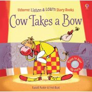 Listen and learn: Cow Takes a Bow