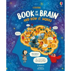 Usborne Book of the Brain and How it Works