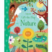 Lift-the-flap Nature