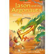 Jason and the Argonauts graphic novel