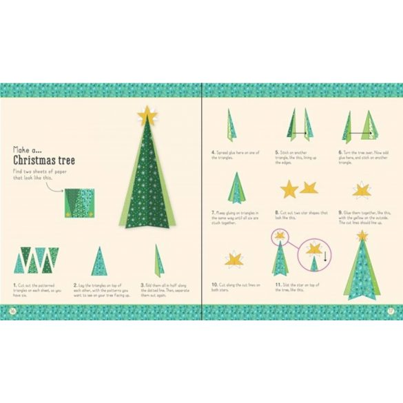 Decorations To Make Christmas Decorations