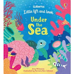 Little Lift and Look Under the Sea