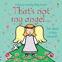 That's Not My Angel - Special edition
