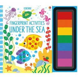 Fingerprint activities: Under the sea