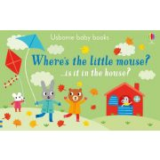 Where's The Little Mouse?