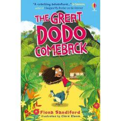 The Great Dodo Come Back