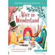 Alice in wonderland - Reading level 2