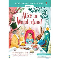 Alice in wonderland - Reading level 2