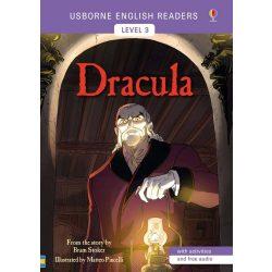 Dracula - Reading level 3
