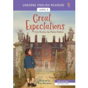Great Expectations - Reading level 3