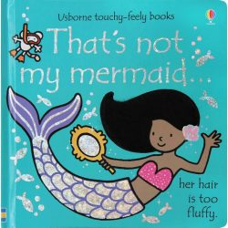 That's Not My Mermaid - Special edition