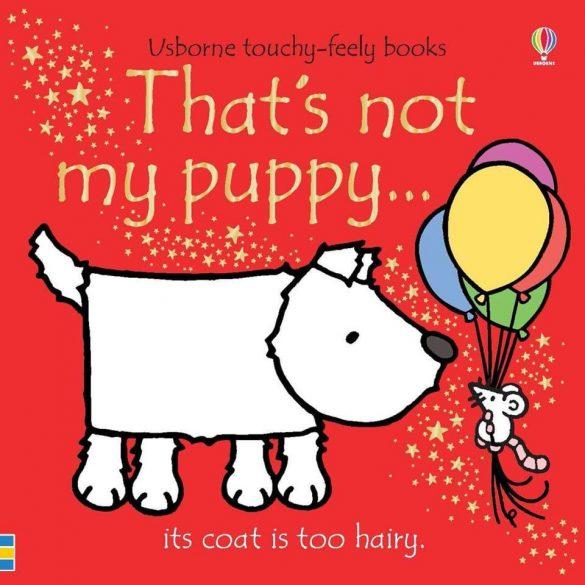 That's Not My Puppy...