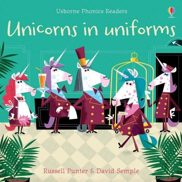 Unicorns in Uniforms