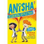 Anisha, Accidental Detective: School's Cancelled